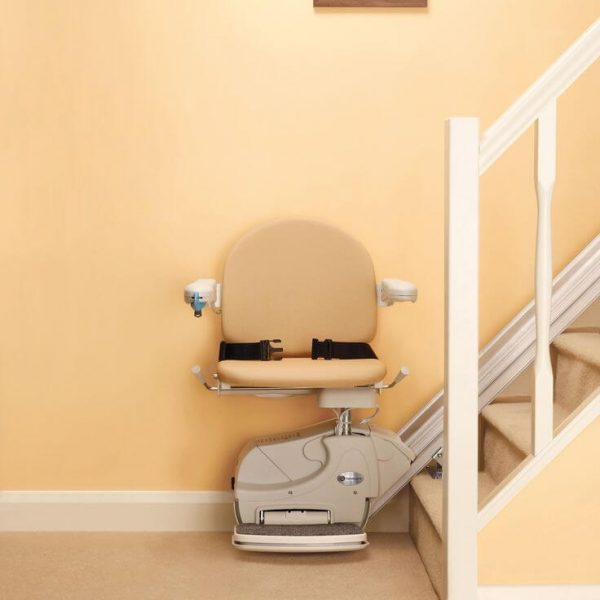 stairlifts Newcastle-under-Lyme