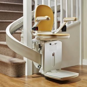 stairlifts Stafford