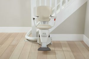 Flow 2 stairlift Manchester
