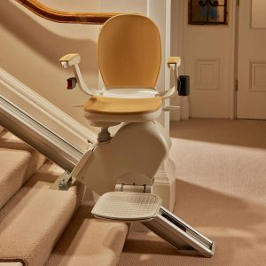 stairlifts Rochdale