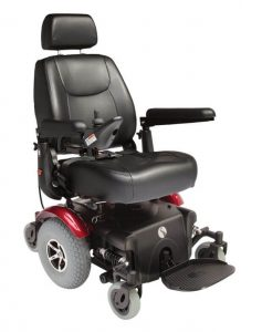 P327 Mobility Chair