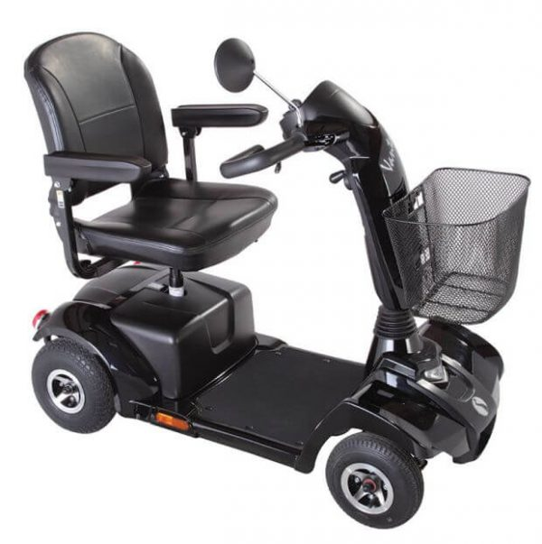 vantage mobility scooter