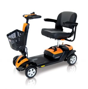 Roma Denver S130 mobility scooter