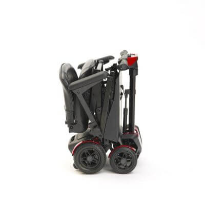 Superfold Folding Scooter